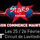 Stars of Karting 2017: ça commence dès la fin février !