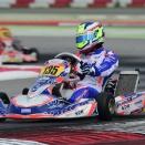 Un Championnat de France OK sur 3 épreuves en 2017 !
