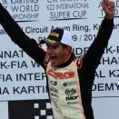 Champion du Monde, De Conto parle de ses débuts, du titre