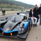 Du OK à l'endurance LMP3 pour Lucas Legeret