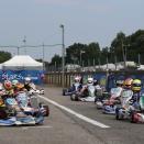 Nouveau: Du X30 Junior à la Stars of Karting
