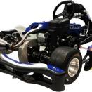 Subaru Karting, du plus petit au plus grand