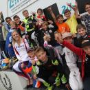 Théophile Nael remporte finalement les 24 mn Mini-Kart
