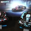 Dans les allées du Salon du Karting d'Offenbach (partie 2)