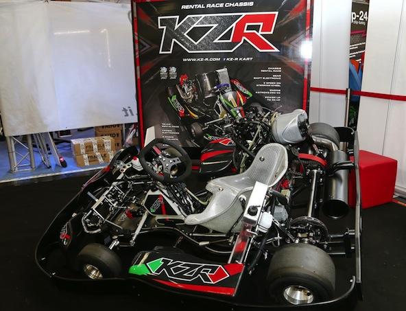 Dans les allees du Salon du Karting d Offenbach-partie 4-2