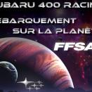 Le Subaru 400 Racing débarque en FFSA