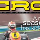 Magazine CRG: Un nouveau support de communication