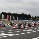 Open Kart à Lavilledieu: Le règlement particulier
