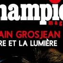 Champion Magazine: A découvrir !