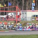 Euro Rotax à Genk: 111 pilotes dont 9 Français