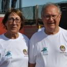 La famille Hubert, un symbole du karting à Laval