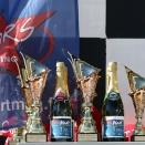 Stars of Karting: Classements provisoires