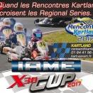 Un nouveau championnat en 2017: Ufolep IAME X30 Cup