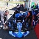 Une Coupe de France GP2 pour l'endurance