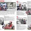 Kart Mag 187: Portraits de champions…