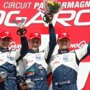 2 succès en 3 courses d'entrée pour Victor Martins en F4