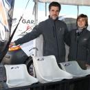 A3PI a la fibre du karting !