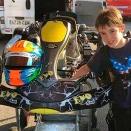 Le monde du karting est en deuil