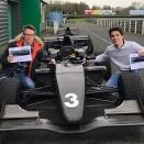 Stars of Karting: Des stages en auto à gagner