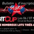Stars of Karting: J–1 mois pour la Kart Cup à Anneville