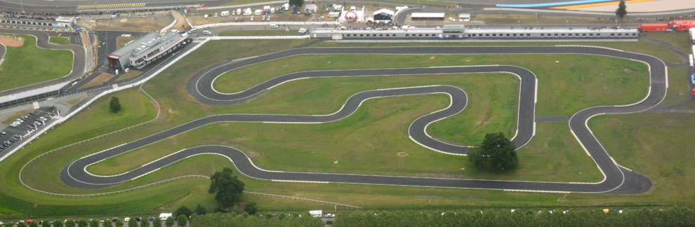 6 categories et 191 pilotes au meeting FFSA du Mans