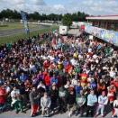 4694 engagés au Trophée Kart Mag !