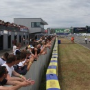 Endurance: Les inscriptions aux 24H du Mans sont ouvertes