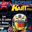 Trophée Kart Mag: Horaires modifiés, plus de roulage