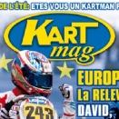 Le nouveau Kart Mag (n°190) est en kiosque