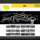 Dossier de présentation du «Kart Mag», avec ses nouveautés