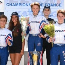 Junior: Pierre-Louis Chovet déjà Champion de France !