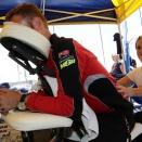 Trophée Kart Mag: Massages bien-être sur le circuit