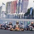 Trophée Kart Mag: Résultats des manches de qualification