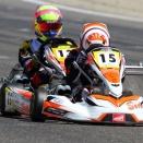 Croix Long Circuit KZ2 Master: Fontenille bat Sanchez