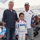 De grands champions kart ou F1 devenus professeurs !