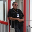 Jean-Claude Sanchez: La famille du kart lui dit au revoir