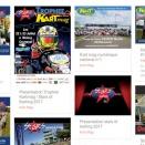 Les courses 2017 de la Stars of Karting en numérique