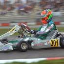 Une équipe Tony Kart renforcée autour d'Ardigo