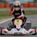 Vincent Fraïsse finira la saison avec Kart Pro Racing