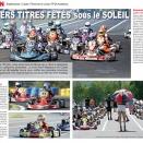 Le plein d'actualités dans le numéro 190 de Kart Mag