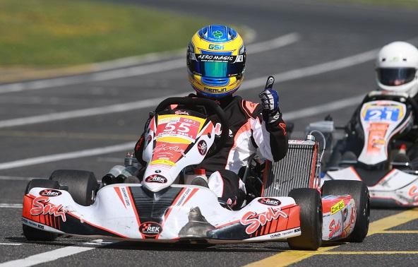 24H du Mans-2 favoris nommes Rouen-GSK et WinTec-1