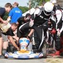 24H du Mans: Course dans la course en GP2