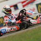 24H du Mans: Résultats des chronos