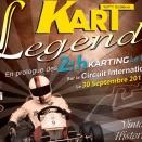 Kart Legend 2017: Le bulletin d'inscription