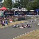 Engagés: Plateau d'exception aux 24H du Mans Karting 2017