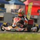 Equipe de choc pour Sodikart aux 24 Heures du Mans