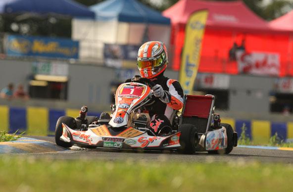 Abbasse au Mans
