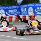 KZ1: 2e titre mondial consécutif pour De Conto, Abbasse 2e