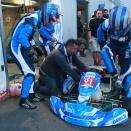 Un beau défi pour Gamatt 91 aux 24H du Mans