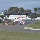 Un live TV pour les 24 Heures du Mans Karting